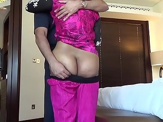 Fucking an Indian Aunty #2  HornySlutCams.com