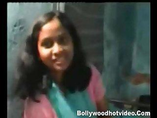 Desi Hot Girl Maria Monalisa Fucked by Boyfriend