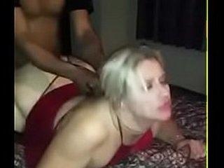Pounding her Doggy like she Stole something - Pornhub