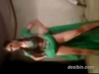 mujra choot show