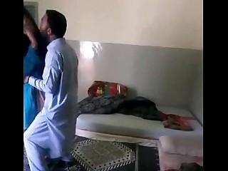 Pakistani Bhabhi Secret Affair Leaked Online - .com