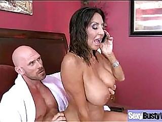 Sex hard Scene With Big Juggs Hot Wife (tara holiday) movie-29
