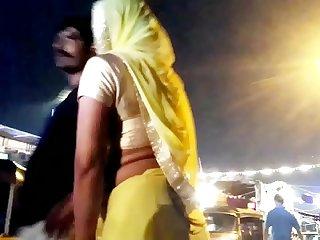 REAL INNOCENT MARWADI BHABHI CURVY WAIST 2