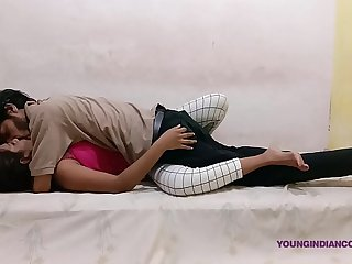 Indian Big Boob Teen Sarika Hot Sex