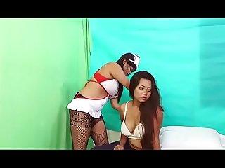 Nursing Home (2020) indian sex series